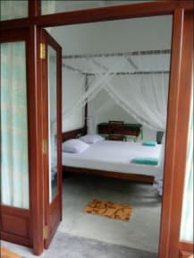 Unawatuna Backpacker Lodge의 사진