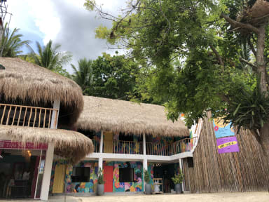 Way Shack Hostel Oslob Cebu의 사진