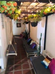 Hostel la Gota Friaの写真