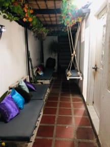 Fotos de Hostel la Gota Fria