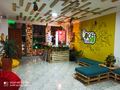 Photos of Coco Hostal