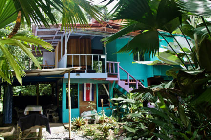 Fotografias de Hidden Jungle Beach House