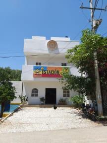 Photos of Estacion Sudamerica