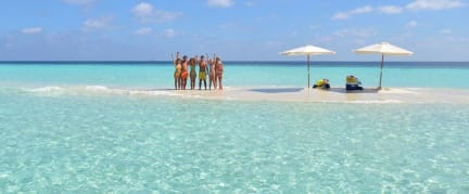 Kuvia paikasta: Santa Rosa Maldives