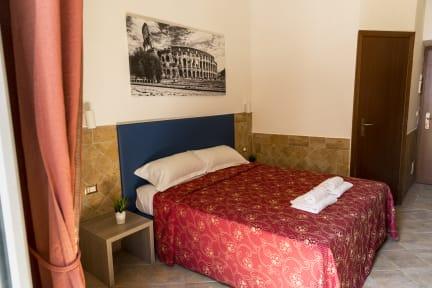 Hotel Palestro Palace tesisinden Fotoğraflar