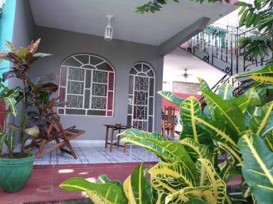 Fotografias de Villa Buena Vista Yuneisis y Alejandro