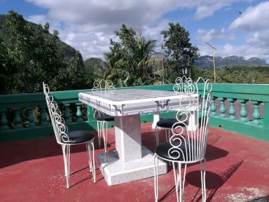Bilder av Villa Buena Vista Yuneisis y Alejandro