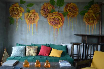 Bilder av Mystic River Design Hostel