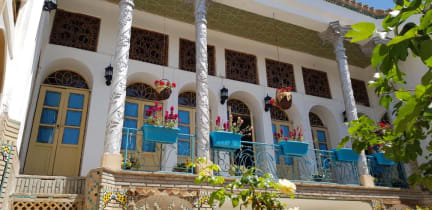 Photos of Ashkani Palace