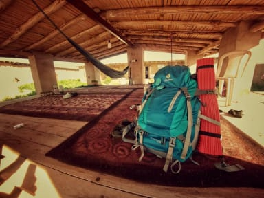 Photos de Turkmen Yurt