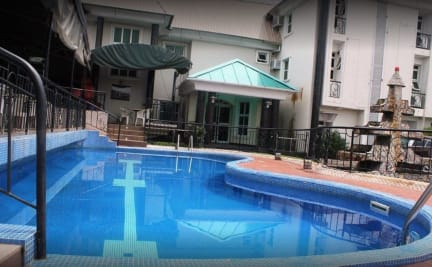 Photos of Vicmike Villa Hotel