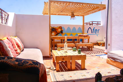 Фотографии Afer Surf Hostel