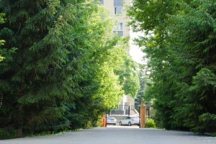 Fotos de Novichok Hostel
