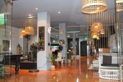 Fotos von The Cubic Hotel