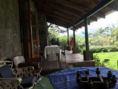 Photos de Villas De Atitlan Guest House
