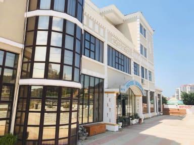 Hotel Skampaの写真
