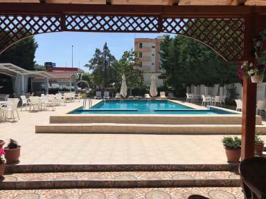 Фотографии Hotel Skampa