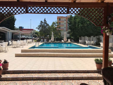 Kuvia paikasta: Hotel Skampa