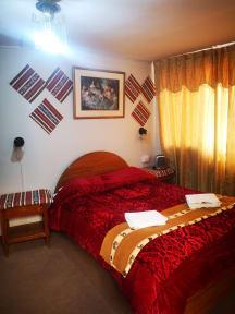 Santa Maria Inn Punoの写真