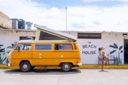 Zdjęcia nagrodzone The Beach House Nicaragua