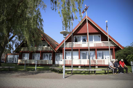 Kuvia paikasta: Hostel El Nido