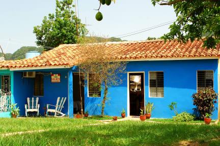 Foton av Casa Raul y Nesta
