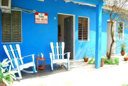 Fotos de Casa Raul y Nesta