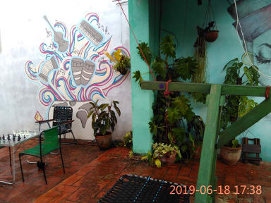 Photos de Hostel Mango Habana Vieja