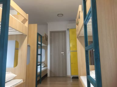Loutraki Hostel照片
