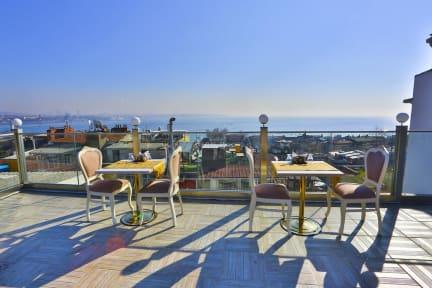 Fotos von Nayla Palace Hotel
