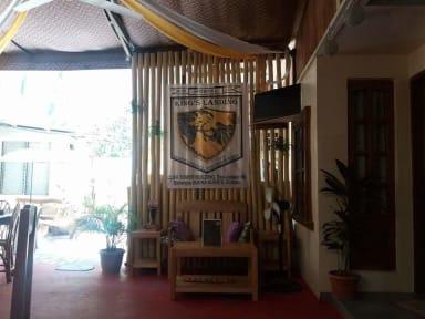 Bilder av King's Landing Hostel El Nido
