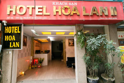 Photos de Hoa Lan Hotel