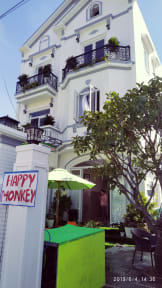 Kuvia paikasta: Happy Monkey Hostel