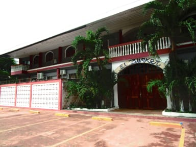 Hotel El Bunker照片