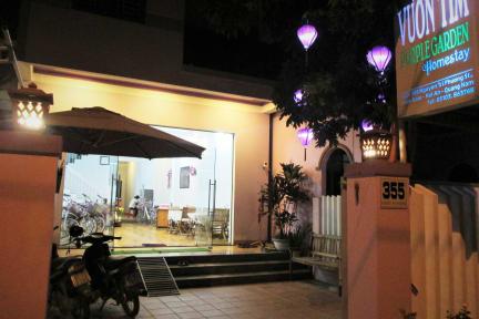 Purple Garden Homestay의 사진