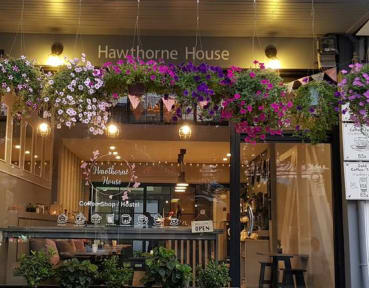 Photos of Hawthorne House
