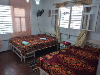 Фотографии Casa Juanka & Yudy
