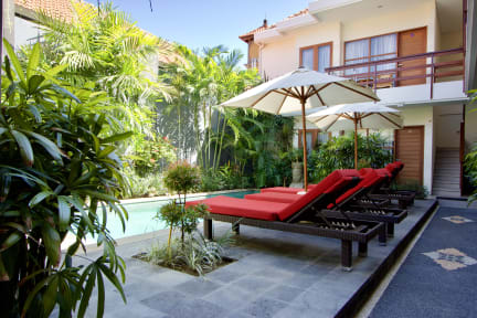 Asoka Hotel & Suite의 사진