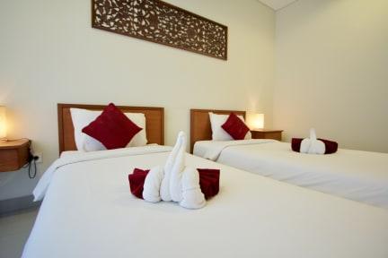 Zdjęcia nagrodzone Asoka Hotel & Suite