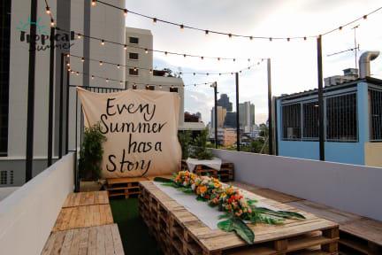 Фотографии Tropical Summer Hostel