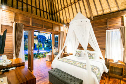 Photos of D'Puncak Villas Lembongan