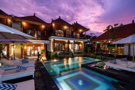 Zdjęcia nagrodzone Lembongan Cempaka Villa & Restaurant