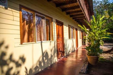 Hotel Brasilito의 사진