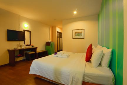 Zdjęcia nagrodzone Woraburi Sukhumvit Hotel & Resort