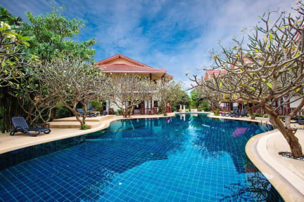 Buri Beach Resort Koh Phangan의 사진
