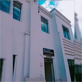 Pasajero Suites Centro Internacionalの写真