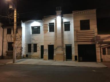Photos of Pasajero Suites Centro Internacional