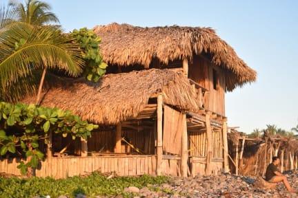 Pelicano Surf Lodge tesisinden Fotoğraflar
