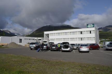 Fotos von Hostel Dalvik