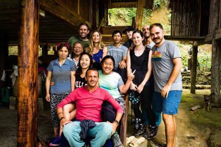 Kuvia paikasta: Mamma Mai Nomadic Lodge